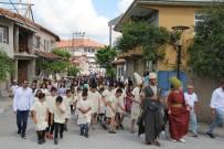 Hititlerin Başkentinde 'Barış Günleri' Etkinlikleri