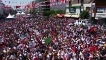 İmamoğlu, Sultanbeyli Ve Üsküdar'da Vatandaşlara Seslendi