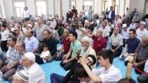 FATIH ÜRKMEZER - Karabük'te Hafızlık İcazet Töreni