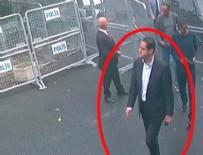 İSTANBUL CUMHURIYET BAŞSAVCıLıĞı - Kaşıkçı cinayetinin kilit ismi Kahtani'nin yargılanmadığı ortaya çıktı