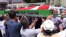 EROL TANRıKULU - Kazara Vurulan İki Kişinin Cenazesi Toprağa Verildi