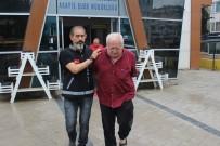 TÜRK LIRASı - Kuyumcuları Binlerce Dolar Dolandıran 3 Şahıs Tutuklandı