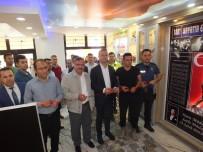 Malazgirt'te 'Şehit Köşesi' Açılışı Ve Yılsonu Sergisi