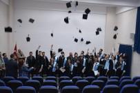 Mezun Olanın İşsiz Kalmadığı Okulda Mezuniyet Sevinci