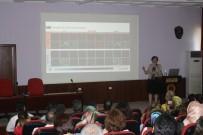 KEMOTERAPI - 'Nano İlaçlar İle Kanseri Hedefleme' Konferansı Düzenlendi