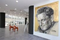 NAZIM HİKMET - Nazım Hikmet Kültür Ve Sanat Merkezi Eğitimlere Başlıyor