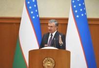 ÖZBEKISTAN - Özbekistan'da Çıkan Doğalgazı 146 Dolardan Rus Firmadan Satın Alıp Halkına 46 Dolara Satıyor