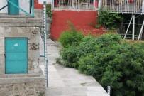 Edirne'de Kuraklık Nehir Debilerini Düşürdü