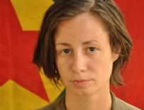 PKK'ya katılan Alman hava harekatında öldü