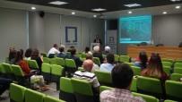 Şehir Plancısı Bayram Vardar Açıklaması