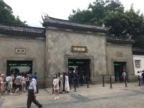 SHANDONG - Tarihi Çin Bahçelerine Turist Akını