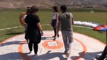 ÖDÜL TÖRENİ - Türkiye Yamaç Paraşütü Hedef Yarışması