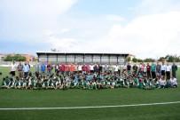 Yenişehir'de Yaz Okulları Başladı