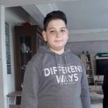 14 Yaşındaki Çocuk Lösemiye Yenik Düştü