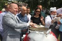 PİLAV GÜNÜ - '19. Etli Kazan Pilav Günü Etkinliği'