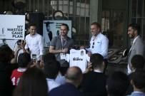 REAL MADRID - Abdullah Avcı Açıklaması 'Futbolcular Kendine Yatırım Yapmalı'