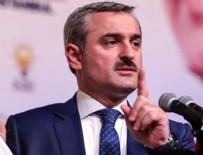 AK Partililerden istifa çağrısı
