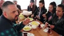 GENÇ KADIN - Ardahan'ın Peynirleri Gelecek Kuşaklara Aktarılacak