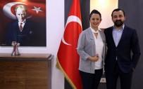 İZMIR BAROSU - Avukat Hacıeminoğlu Açıklaması 'Süresiz Nafaka, Ekonomik Şiddettir'