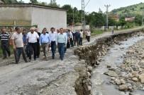 Başkan Demir Açıklaması 'Halkımızın Yaşadığı Mağduriyet Giderilecek'