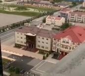 GÜVENLİK GÖREVLİSİ - Çeçen Lider Kadirov'un Evine Saldırı