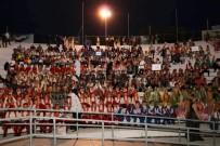 Dünya Çocukları Yalova'da Buluştu