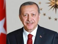 Cumhurbaşkanı Erdoğan'dan İmamoğlu'na tebrik