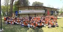 MASA TENİSİ - Gençlik Kampları 'Start' Dedi