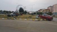Giresun'da Trafik Kazası Açıklaması 1 Ölü, 2 Yaralı