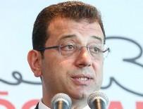 İmamoğlu'ndan Erdoğan'a çağrı