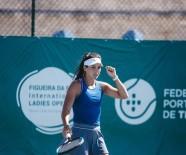 İPEK SOYLU - İpek Soylu, Portekiz'de Şampiyon