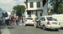 Kahramanmaraş'ta Zincirleme Kaza Açıklaması 13 Yaralı