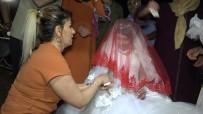 Kırıkkale'de 'Damatsız Düğün'