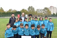 MASA TENİSİ - Konya'nın 28 İlçesinde Yaz Spor Okulu Açılıyor
