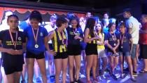 ÖDÜL TÖRENİ - LAY-UP Basketbol Turnuvası, Marmaris'te Sona Erdi