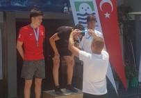 DÜNYA ŞAMPİYONASI - Malatyalı  Yüzücü Şampiyon