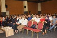 ALI AYDıN - Medeniyet Derneğinden 'Yeni Türkiye Paneli'