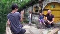 'Ormanya' Yabancı Kampçıların Gözde Mekanı Oldu