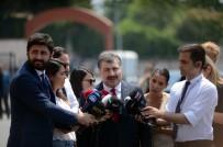 SAĞLıK BAKANı - Sağlık Bakanı Koca Açıklaması 'Bugün 3 Binin Üzerinde Sağlık Personelimiz Nöbet Tutmaktadır'
