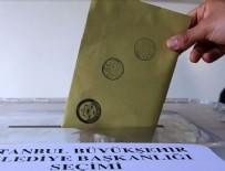 Seçimde AK Parti'li görevliye provokatif müdahale