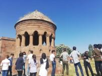 Solhan'daki Öğrenciler İçin Gezi Düzenlendi