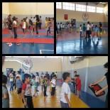 MASA TENİSİ - Ahlat'ta Yaz Spor Okulları Kayıtları Başladı