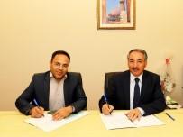 AİÇÜ İle İran Bonab Üniversitesi Arasında 'Akademik İşbirliği Protokolü' İmzalandı