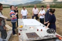 Akhisar'ı Çöpten Kurtaracak Çalışma