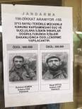 Asker Doğu Karadeniz'de iki PKK'lının peşinde