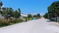 Belediyeye Kızan Esnaf Yol Kapadı