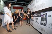 BOSTANLı - Bostanlı İskelesini Müze Olarak Tasarladılar