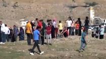 Cizre'de Nehre Giren Genç Kayboldu