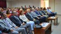 ÇOMÜ; Araştırma Üniversitesi Olma Yolunda