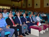 'Eğitimde Farklı Yaşamlar' Kursu Kırşehir'de Başladı